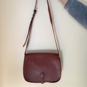 Lucky Brand 'The Point' Crossbody bag